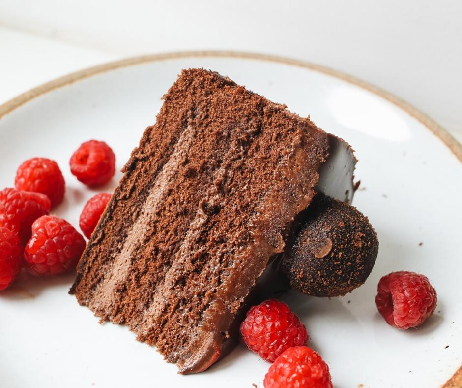 Recept za okusno čokoladno torto