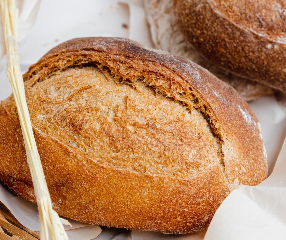 Recept za najboljši pirin kruh