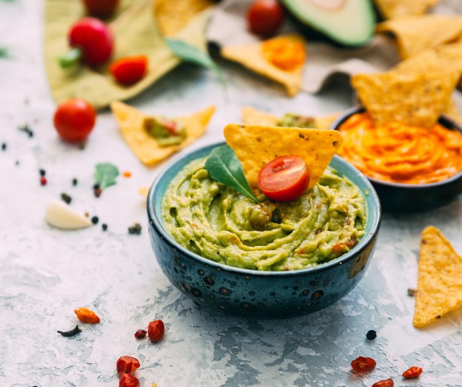 Recept za dobro guacamole omako