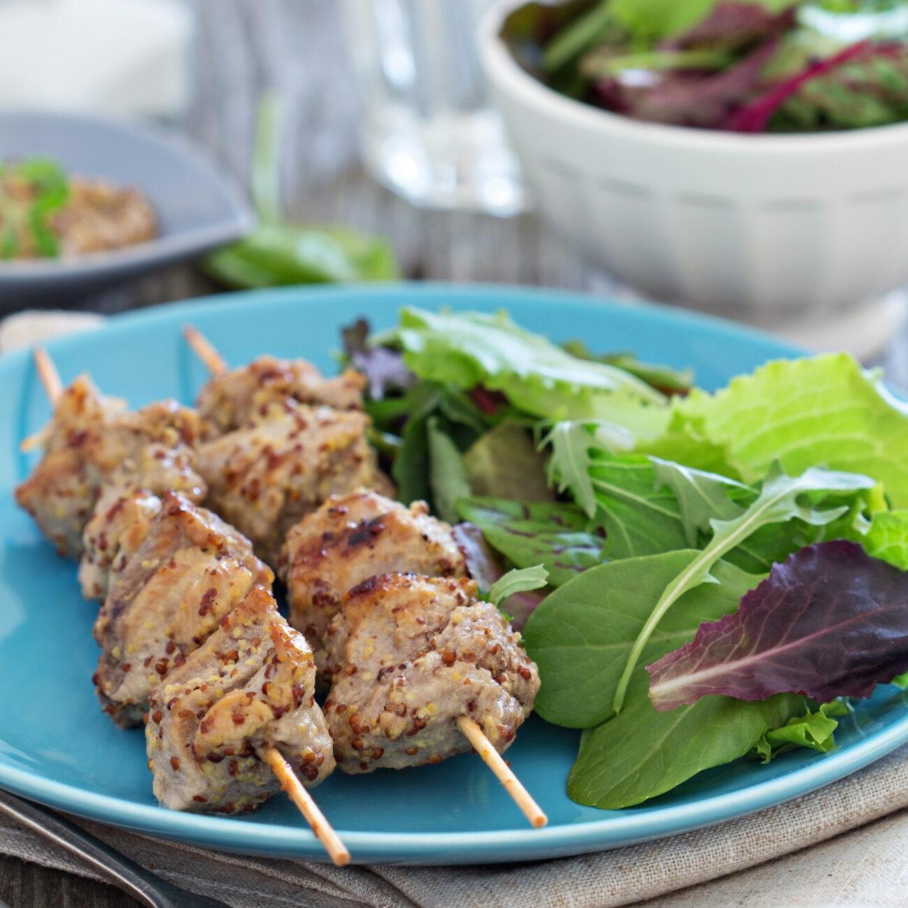 Puranji kebab