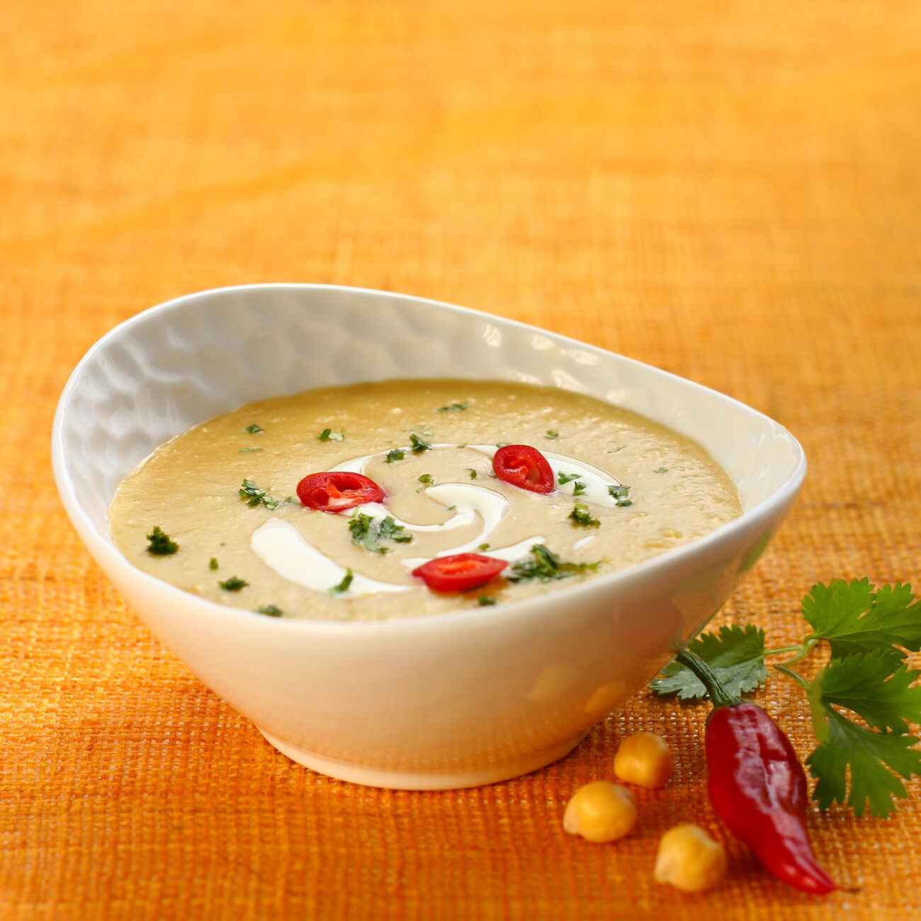 Čičerikina juha